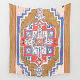 Rugs- Camel Wall Tapestry