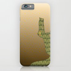 Croc iPhone 6s Slim Case
