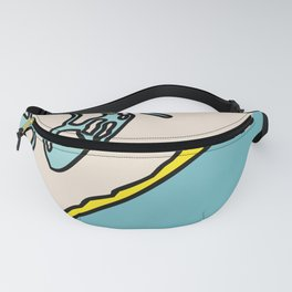 Down the Shore — Wildwood Fanny Pack