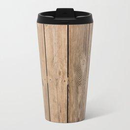 Got Wood Travel Mug