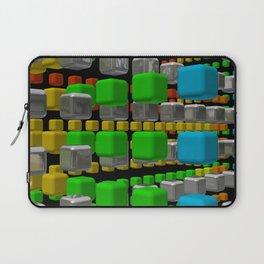 colorist tech 1 Laptop Sleeve