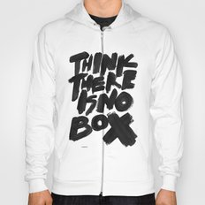 NOBOX Hoody