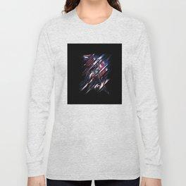 Sam Wilson Long Sleeve T-shirt