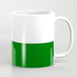 Flag of Steiermark or Styria Coffee Mug