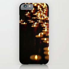 Candles for the Madonna iPhone 6s Slim Case