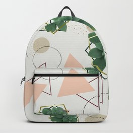 Lovely Succulents #redbubble #decor #buyart Backpack
