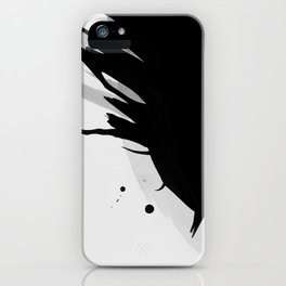 Trine iPhone Case