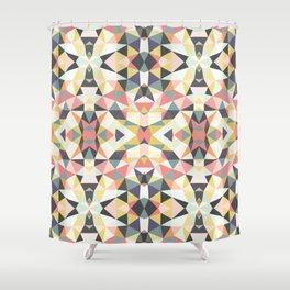 Deco Tribal Shower Curtain