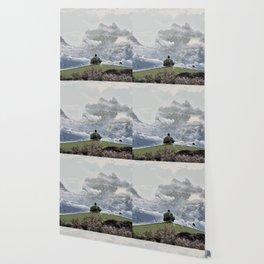 Forest Spirit Tot Wallpaper