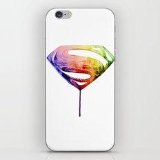 S-Hope 2 iPhone & iPod Skin