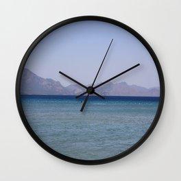 Datca Wall Clock