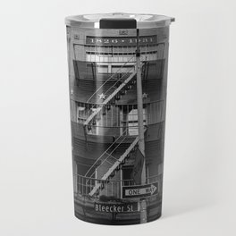 Bleecker Street II Travel Mug