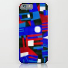 Lego: Abstract iPhone 6s Slim Case