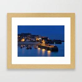 St Ives, Cornwall Framed Art Print