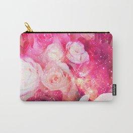 flora nebula Carry-All Pouch