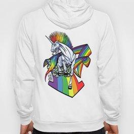 The Rainbow Connection Hoody