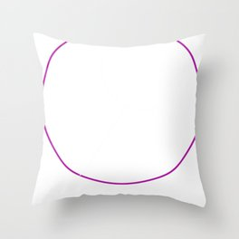 Epic Gamer Shirt - Time to go Storm's Coming Throw Pillow