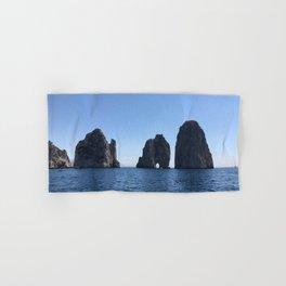 Tunnel of Love, Capri Hand & Bath Towel