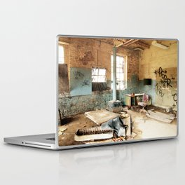The Desk Laptop & iPad Skin