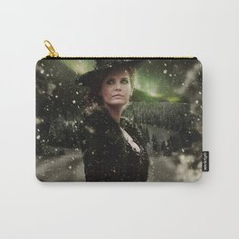 Christmas / Wicked Witch Carry-All Pouch