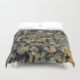 Forest of Life III. Duvet Cover
