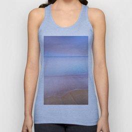 Magical beach. Summer dreams Unisex Tank Top