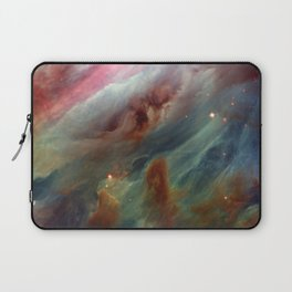 The Orion Gas Clouds Laptop Sleeve
