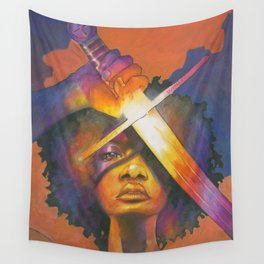 From Chaos Wall Tapestry