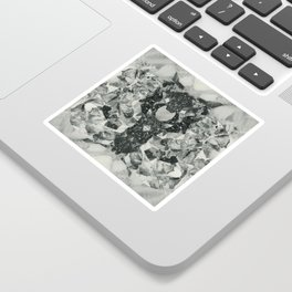 Dash Sticker