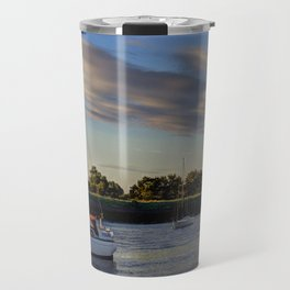 The River Crouch Essex Travel Mug