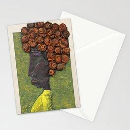 Juana la Cubana Stationery Cards