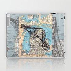 Michigan Laptop & iPad Skin