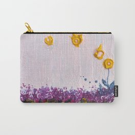 .seedling fields. Carry-All Pouch