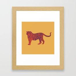 Purrsuasion Framed Art Print