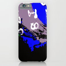 abstract 9 iPhone 6 Slim Case