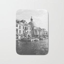 Nostalgic Venice Bath Mat
