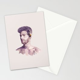 The Hive Mind Stationery Cards