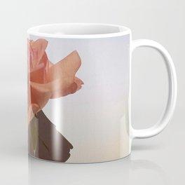 Pastel Rose Coffee Mug
