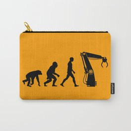 Replaced  |  Human Evolution Carry-All Pouch