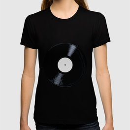 Blank White Label T-shirt