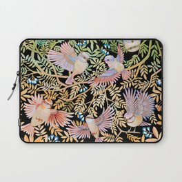 Birds of Paradise Laptop Sleeve
