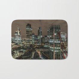 London, The City Bath Mat