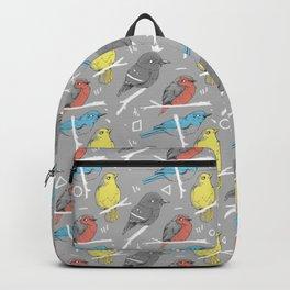 Meadows Break Backpack