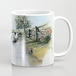 None Shall Pass Coffee Mug