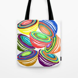 Favoriteware Mixing Bowls Tote Bag