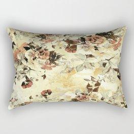 RPE FLORAL IV Rectangular Pillow