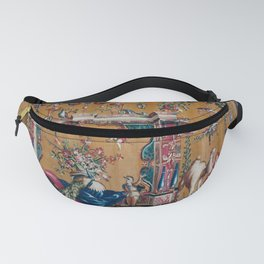 The Camel Fanny Pack