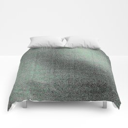 graveyard shift Comforters