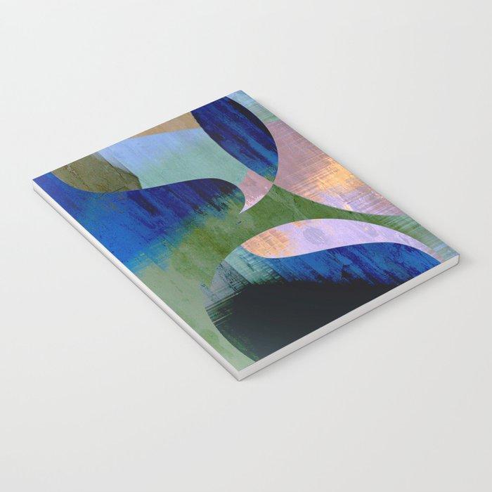 ijamo VII Notebook