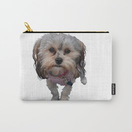 Gracie-Lou Carry-All Pouch